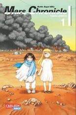 Battle Angel Alita - Mars Chronicle 1