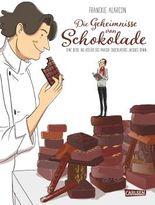 Die Geheimnisse von Schokolade