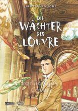 Die Wächter des Louvre