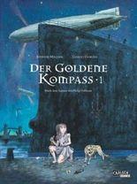 Der goldene Kompass - Comic Band 1