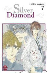 Silver Diamond, Band 7