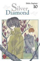 Silver Diamond, Band 10