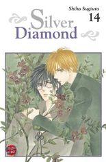 Silver Diamond, Band 14