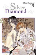 Silver Diamond, Band 19