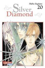 Silver Diamond, Band 20