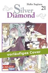 Silver Diamond, Band 21
