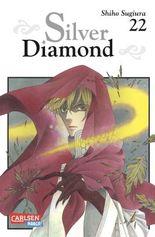 Silver Diamond, Band 22