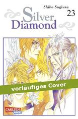 Silver Diamond, Band 23