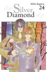 Silver Diamond, Band 24