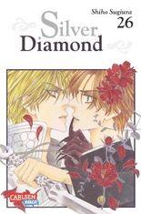 Silver Diamond, Band 26