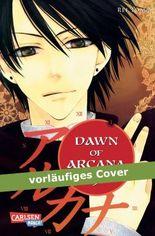 Dawn of Arcana 3