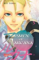 Dawn of Arcana 5