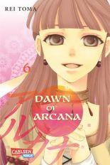Dawn of Arcana 6