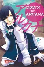 Dawn of Arcana 8