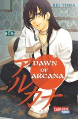 Dawn of Arcana 10