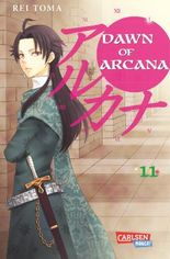 Dawn of Arcana 11