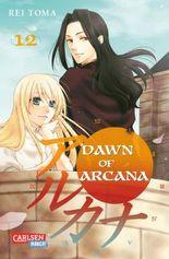 Dawn of Arcana 12