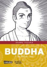 Buddha 7 - Das Rad der Lehre