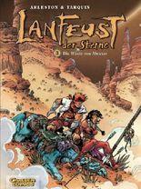 Lanfeust der Sterne 3: Die Wüste von Abraxar