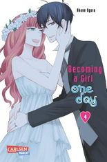 Becoming a Girl one day 4