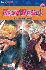 Skip Beat! 24