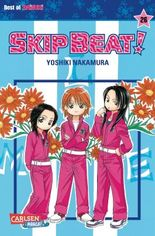 Skip Beat! 26