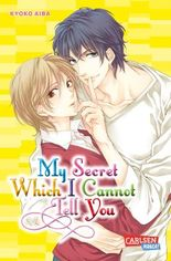 My Secret Which I Cannot Tell You