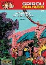 Spirou & Fantasio 20: Zauberei in der Abtei