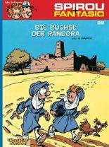 Spirou & Fantasio 29: Die Büchse der Pandora