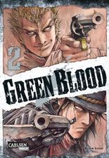 Green Blood 2