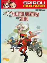Spirou & Fantasio Spezial 24: Short Stories