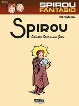 Spirou & Fantasio Spezial 26: Spirou oder: die Hoffnung