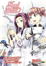 Food Wars - Shokugeki No Soma 9