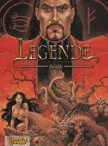 Legende, Band 4: Der Herr der Träume