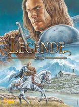 Legende, Band 5: Oberland