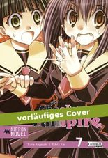 Cheeky Vampire (Nippon Novel), Band 7