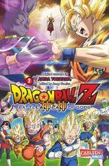 Dragon Ball Z - Kampf der Götter 2