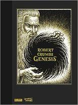Robert Crumbs Genesis