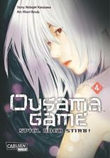 Ousama Game - Spiel oder stirb! 4
