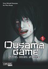 Ousama Game - Spiel oder stirb! 5