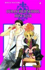 Ouran High School Host Club. Bd.4