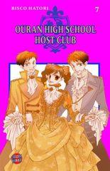 Ouran High School Host Club. Bd.7