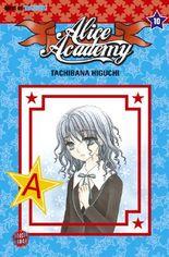 Alice Academy, Band 10