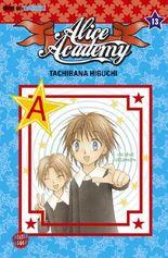 Alice Academy, Band 13