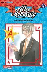 Alice Academy, Band 17