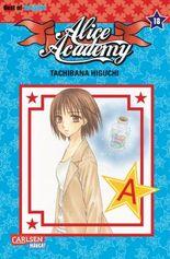 Alice Academy, Band 18