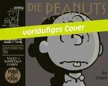 Peanuts Werkausgabe 20: 1989-1990