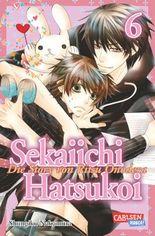 Sekaiichi Hatsukoi 6