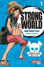 One Piece Strong World 1