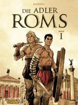 Die Adler Roms 1: Die Adler Roms 1